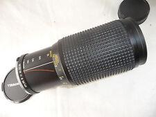 Camera lens for OLYMPUS OM SLR - BELL & HOWELL 75-260mm f 1:4.5    ..  T9