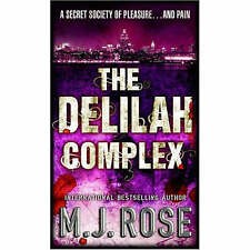 The Delilah Complex (MIRA), 0778322157, New Book