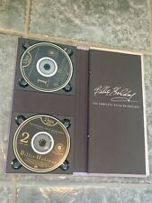 BILLIE HOLIDAY : THE COMPLETE DECCA RECORDINGS 2-CD BOX SET