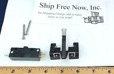279347 - Lid and Door Switch for Whirlpool Dryer,W10820036