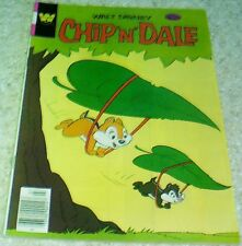 Walt Disney's Chip 'n' Dale 59, Vf/Nm (9.0) 1979, 40% off Guide!