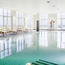 4T Wellness Hotel Ostsee buchen Iberotel Boltenhagen Schwimmbad Sauna Kurz Reise