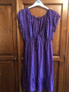 Ladies Summer/beach Dress Size 20