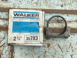 Walker 35793 2 3/4 Inch Exhaust Clamp