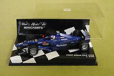 Minichamps - Prost Grand Prix 1999 - J. Trulli