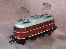 Fleischmann E-Lok No 335 in Spur 0, original - pre war