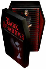 Dark Shadows: The Complete Original Series (DVD, 2012, 131-Disc Set)