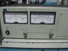 HP AGILENT 6131C DIGITAL VOLTAGE SOURCE +-100V +-.5A