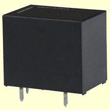 4 pcs. G5LE-1-12V  G5LE-1 12VDC  OMRON  Relais 1x Wechsler  12VDC 10A   NEW