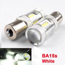 2 ampoule 382 P21W BA15s Samsung LED de feu de position arrière feux de freinage