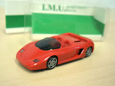 I.M.U. - Ferrari Mythos - rot - 1:87
