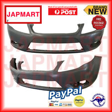 FORD FALCON FG SERIES 1 XT 02/2008 ~ 10/2011 FRONT BUMPER BAR COVER F59-RAB-CFDF