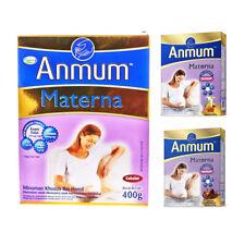 1x Chocolate Anmum Materna Milk Powder Pregnant Women Health Drink 400g