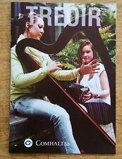 TREOIR COMHALTAS NO 3 2008 IRISH THE BOOK OF TRADITIONAL MUSIC SONG AND DANCE