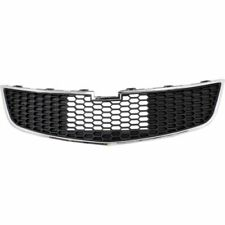 New Lower Grille For Chevrolet Cruze 2011-2014 GM1200640