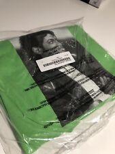 Supreme Michael Jackson Thé Green Large