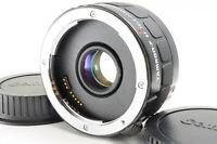 [Excellent++] Tamron-F AF Tele-Converter 2X C-AF BBAR MC7 for Canon EF w/ Caps