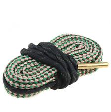 Bore Snake Gun Cleaning .30 Cal .308 30-06 .300 & 7.62mm Boresnake Cleaner