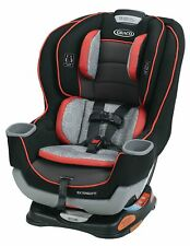 Graco Baby 1991894 Graco Extend2fit Convertible Accs Car Seat