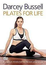 Darcy Bussell - Pilates For Life (NEW DVD)