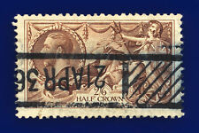 1934 SG450 2s6d Chocolate-Brown N73(1) 21 APR 36 Good Used Cat £40 cqbp