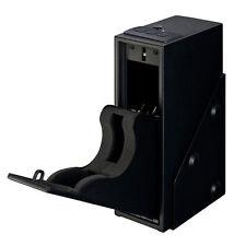 Stack-On Quick Access Handgun Safe Pistol Box Secure Concealed Gun QAS-1514