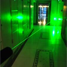 GREEN LASER Pointers Strong 100000m 532nm High Power Laser 303 Lazer SD Burning