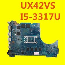 For ASUS ZenBook UX42VS Carte mère I5-3317U GT645M Mainboard REV 2.3 Motherboard