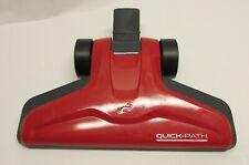 FLOOR NOZZLE For Dirt Devil Simplistik  Stick Vacuum SD22010 excellent Pre-Owned