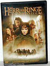 DVD Der HERR der RINGE - Die Gefährten