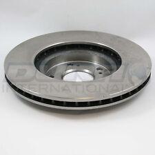 Parts Master 126054 Frt Disc Brake Rotor