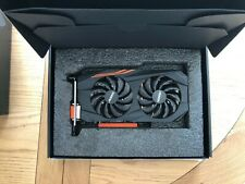 GIGABYTE AMD Radeon RX 580 GDDR5 4GB Gaming Graphics Card (New condition)