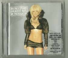 Britney Spears - 'Greatest Hits: My Prerogative'