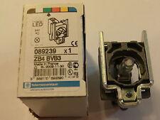 ZB4BVB3 - LED BODY, 24V - SCHNEIDER ELECTRIC / TELEMECANIQUE (1 PACK)(GREEN-LED)