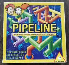 Pipeline, 3 D Spiel, für Kinder ab 6 Jahre