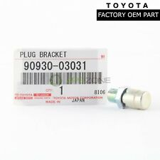 GENUINE TOYOTA PLUG DIFFERENTIAL BREATHER FOR REAR AXLE HOUSING OEM 90930-03031