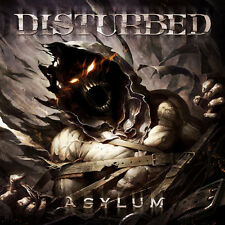 Disturbed - Asylum [New CD] Explicit