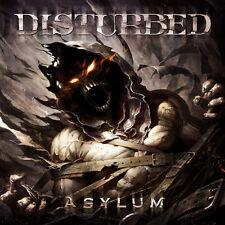 Disturbed - Asylum [New CD] Explicit