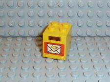 Lego 3622 # 25 X Basic pierres hauteur 1x3 Bleu 1065 6372
