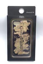 Game of Thrones iPhone 6/7/8 Map Design Cover Primark GOT Westeros