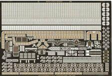 WEM PE35022 1/350 USS Enterprise CVN-65 Detail Up Etching Parts for Tamiya