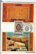 CARTE MAXIMUM  MAROC LOTERIE NATIONALE 1972  AV164