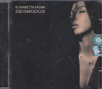 ELISABETTA FADINI - desmodus CD