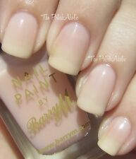 Barry M Nail Polish Paint in nude - 10ml