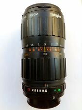 Lens Angenieux 35-70 For Canon FD