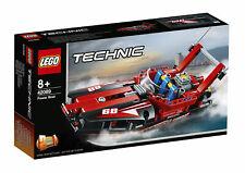 LEGO Technic - Power Boat - 42089 new