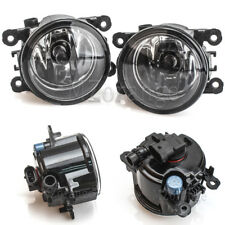 2X Front Fog Lamps Light For NISSAN PATHFINDER R51 2005 2006 2007 2008 2009-14
