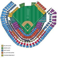 Second Row TX Sports Tickets