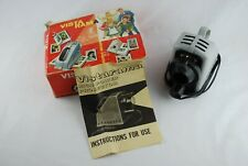 VTG VistaRama Episcope Projector w/Box and Instructions boys and girls