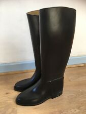 band new ladies size 6-61/2 harry hall  riding boots